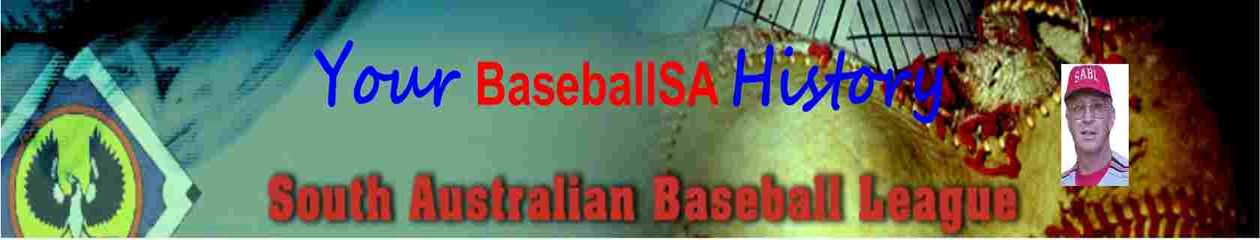 your baseballsa history
