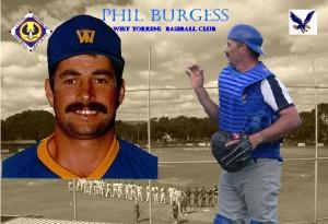 Phil Burgess