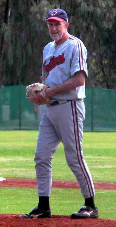 Dave Mcloud 2009